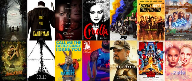 Summer Film Preview