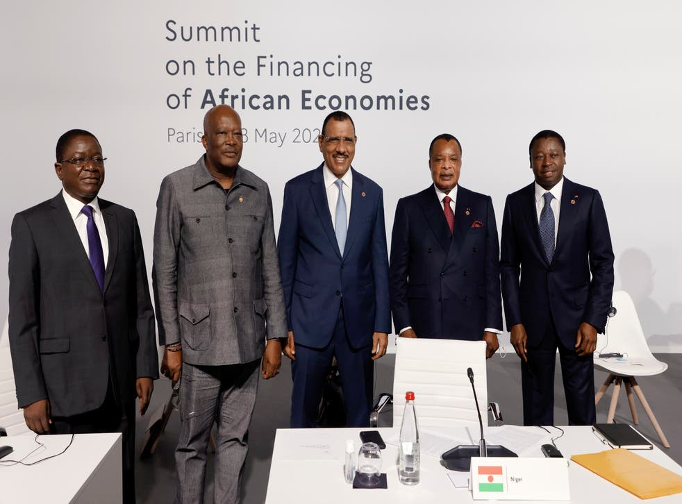 France Africa Summit