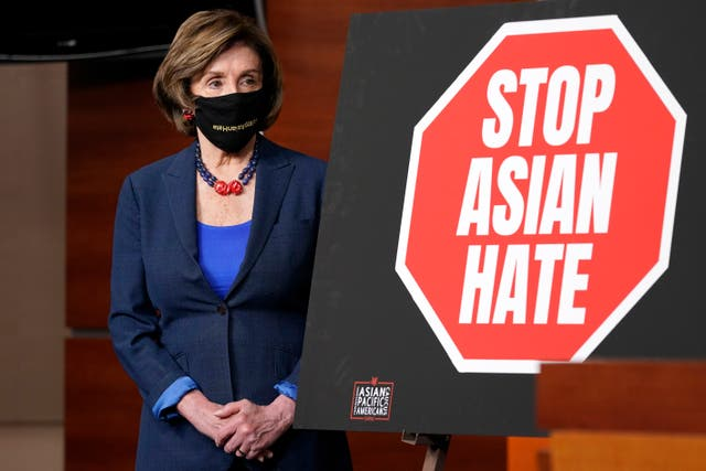 Congress Hate Crimes