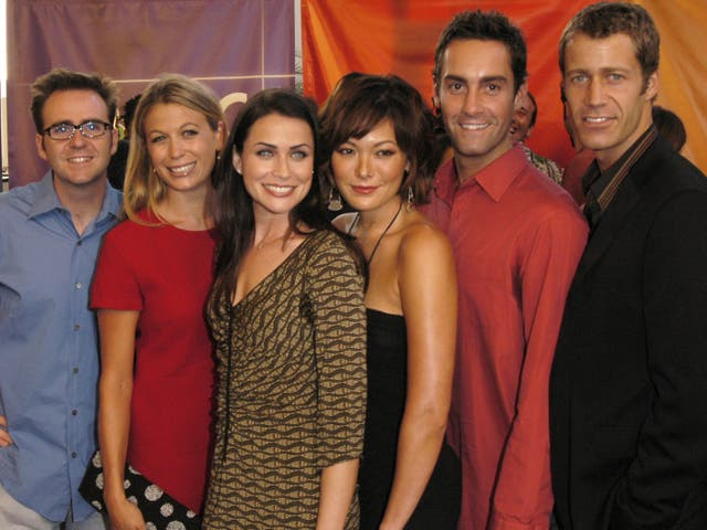 <p>The worst US remakes of British shows, ranked</p>