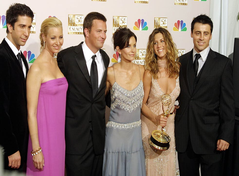 There's someone missing from the Friends reunion line-up and fans are furious