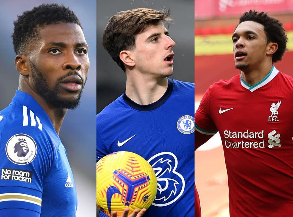 Who will win the Premier League's race to finish in the top four?