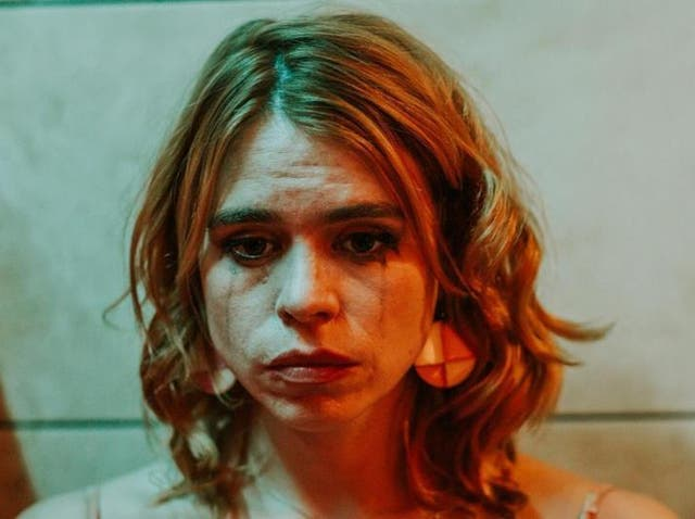 <p>Billie Piper's Mandy: a 'figurehead for a certain kind of flawed womanhood'</p>