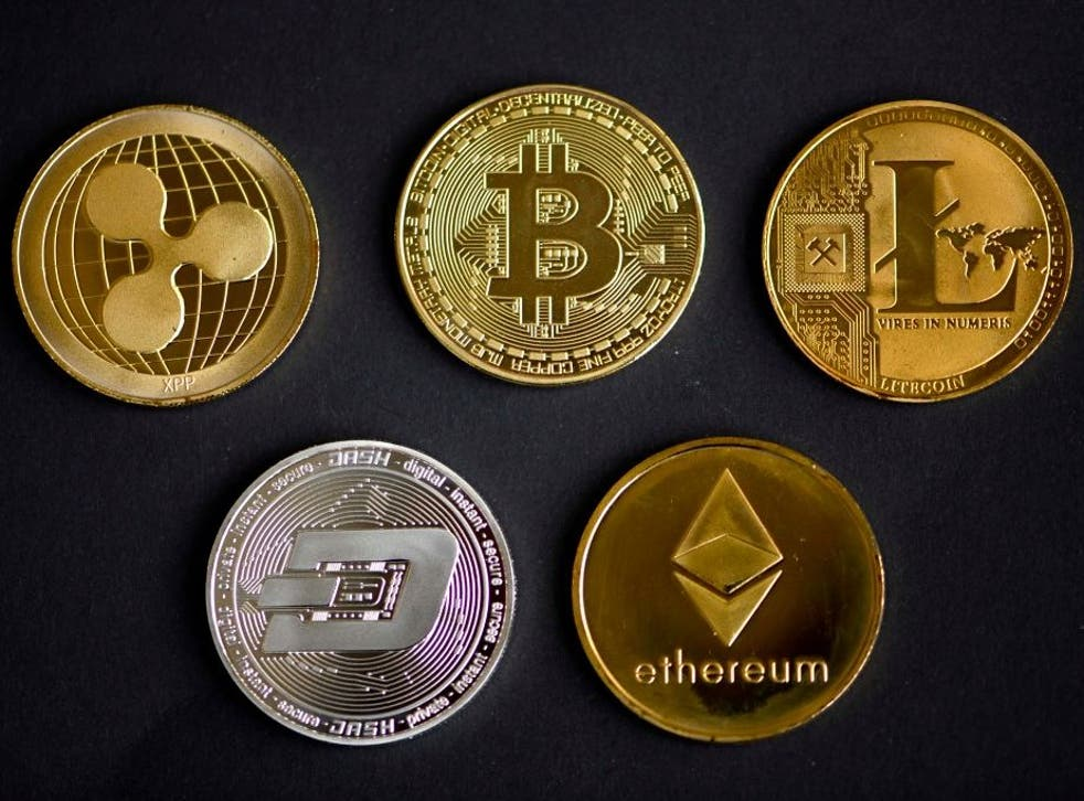 Ask crypto experts anything about bitcoin recovery and cryptocurrency chaos  | The Independent