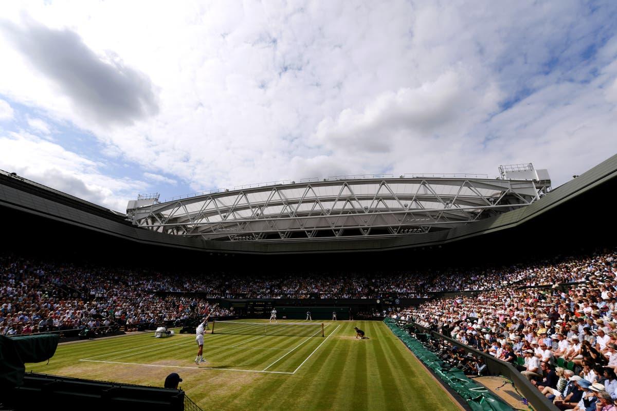 Wimbledon 2021 Im Tv