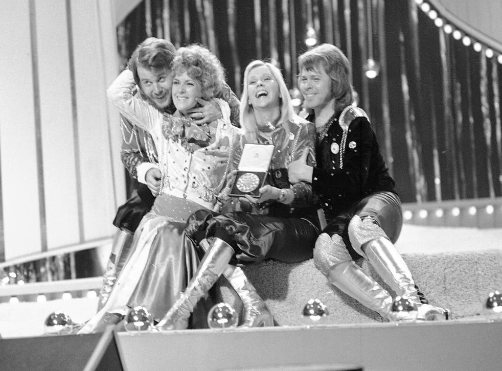 Eurovision Through the Years Photo Gallery