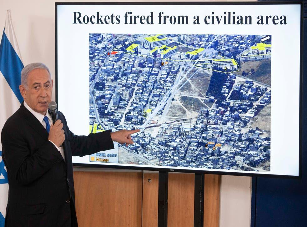 Israel War and Politics