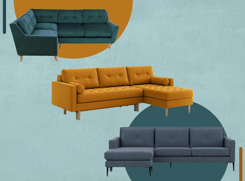<p>A corner sofa is an investment and is typically priced upwards of £1,500</p>