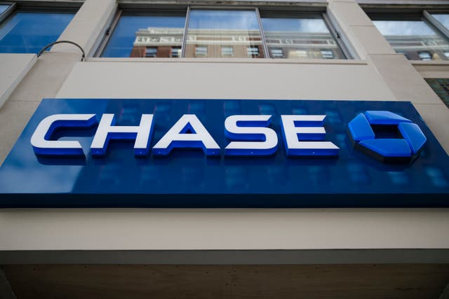<p>Ms Thompson was arrested for first degree robbery of a branch of her local Chase Bank. </p>