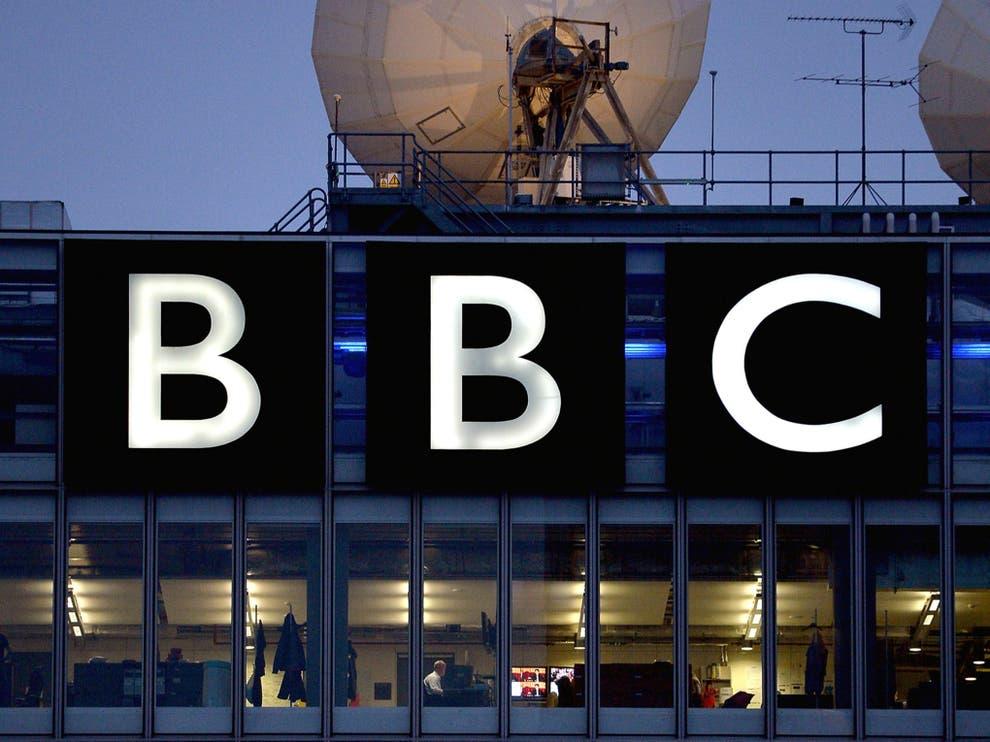 BBC narrative control
