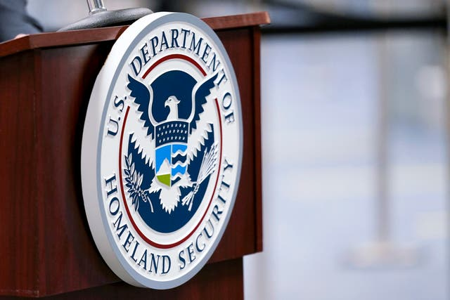 Homeland Security Threat Monitoring