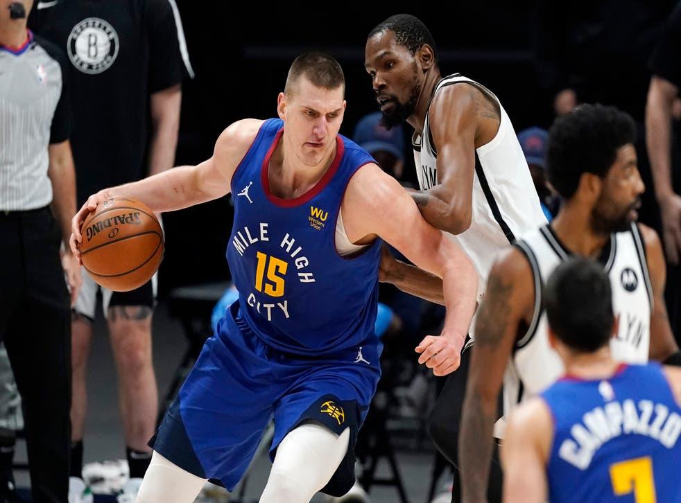 NBA-PREMIOS