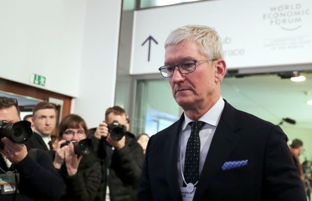 Apple-App Store On Trial