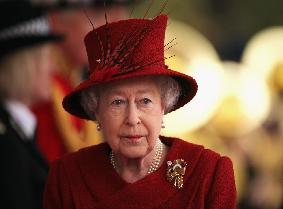 <p>A recent YouGov poll has revealed that young Britons prefer to do away with the monarchy. File photo</p>