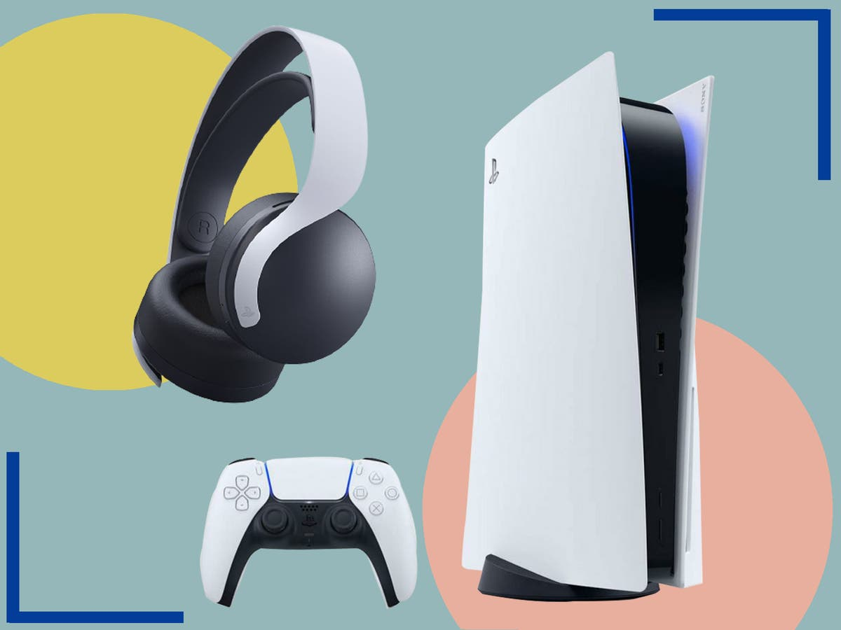 PS5 stock – live: Today's latest restock updates from John Lewis, Game and more