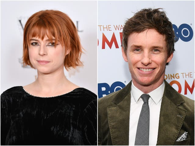 Jessie Buckley and Eddie Redmayne will star in a new production at the Kit Kat Club