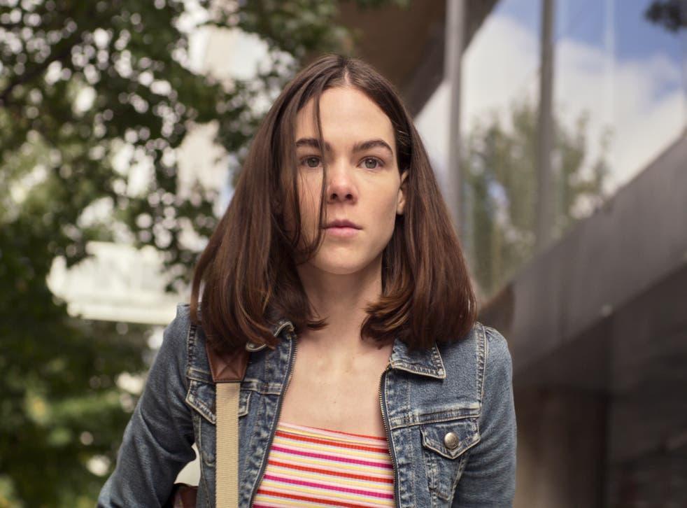 <p>Ximena Lamadrid da vida al personaje principal en la serie <em>¿Quién mató a Sara?</em></p>
