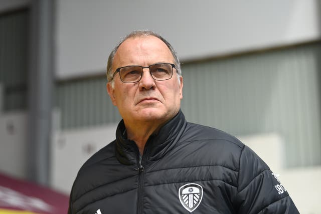 Marcelo Bielsa insists he is not considering any other managerial options