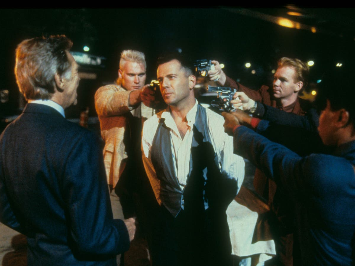 Hudson Hawk – the flop that began the fall of Bruce Willis