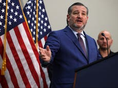 Ted Cruz's Army flub shows he's not even good at being right-wing