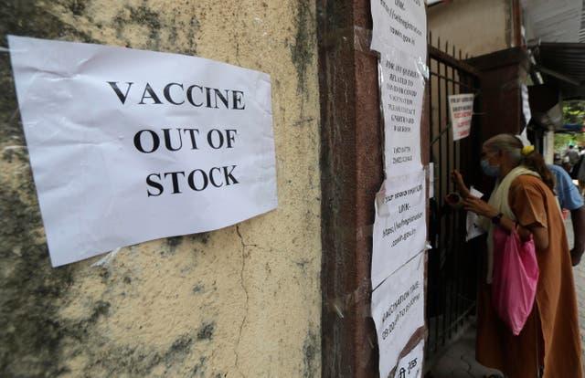 Virus Outbreak India Explainer