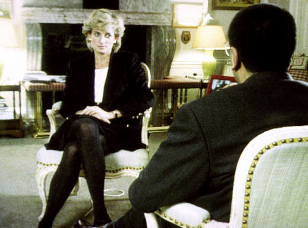 <p>Minister was making his first detailed response after the Dyson report lambasted the BBC over Martin Bashir's 1995 interview with Princess Diana</p>