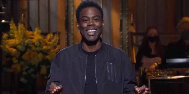 <p>Chris Rock se une al elenco de Saturday Night Live durante el final de temporada</p>