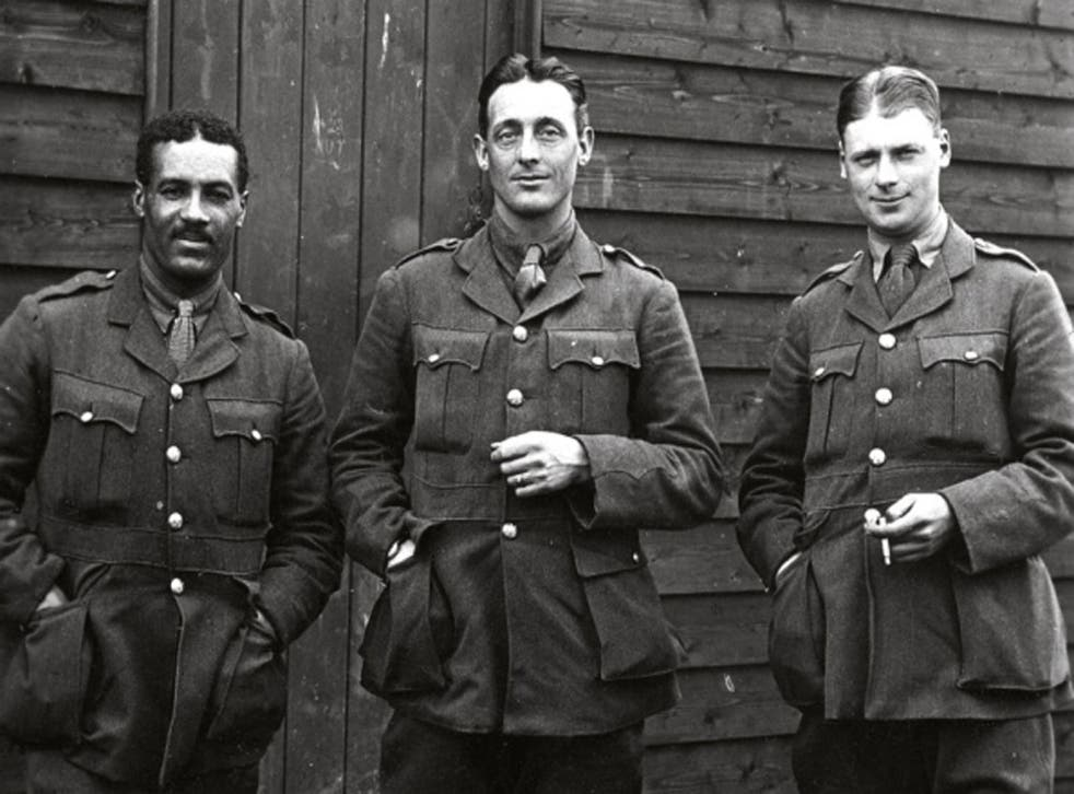 Commonwealth War Graves Commission launches its first national awareness week