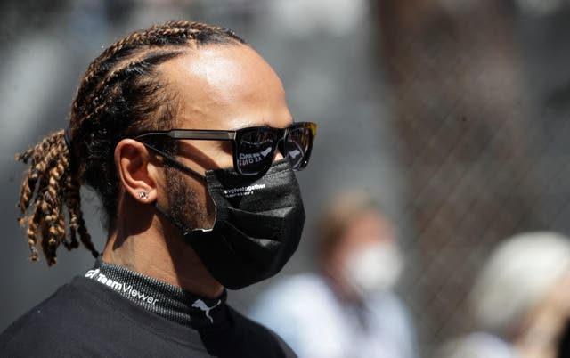 Lewis Hamilton had a weekend to forget in Monaco