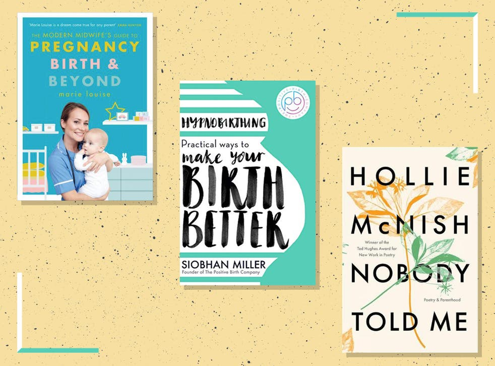 <p>We read an array of parenting books from across the market, from instruction manuals to tongue-in-cheek guides</p>