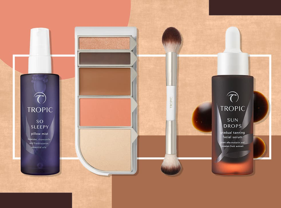 <p>The brand has an eco-friendly approach, using recyclable and refillable packaging for its products which are all vegan and use responsibly sourced ingredients</p>