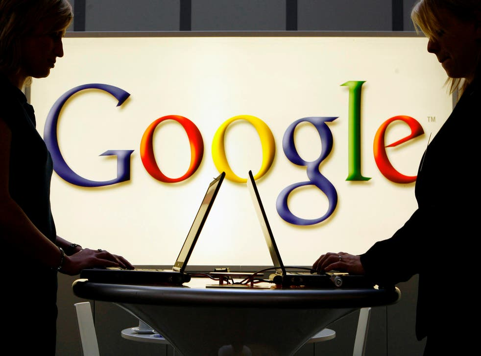 <p>Germany Google Competition Probe</p>
