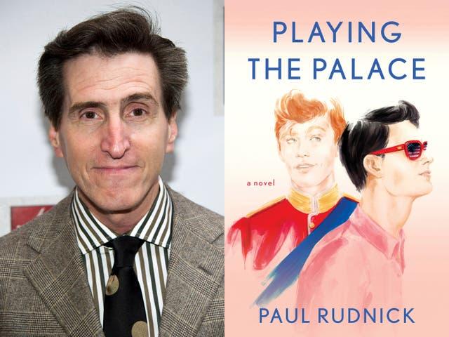 Books-Paul Rudnick