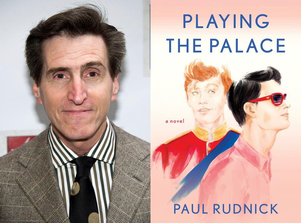 PAUL RUDNICK