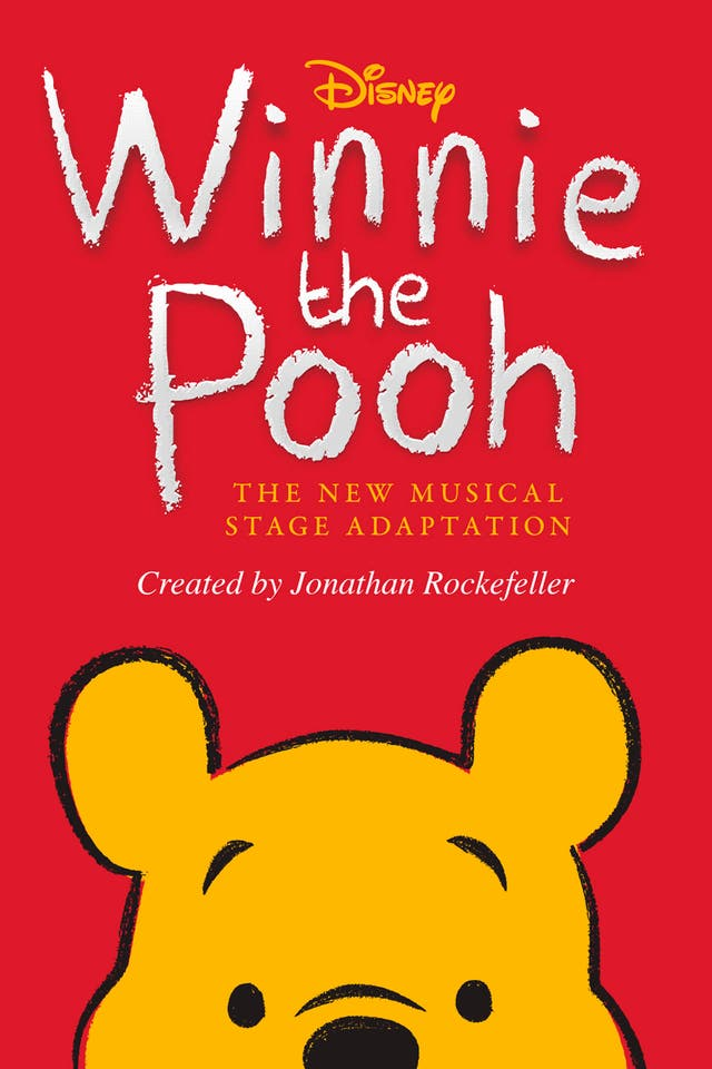 Theater Winnie the Pooh