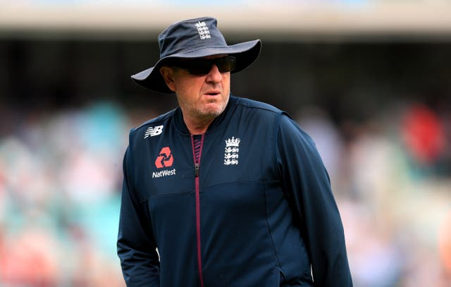 On this day in 2015, Trevor Bayliss was appointed England head coach