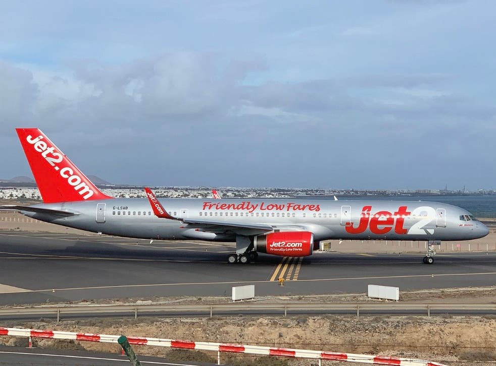 <p>Going places? Jet2 has grounded flights and holidays until late July</p>