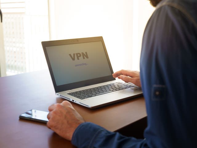 <p>Many VPN providers limit the features available to free users</p>