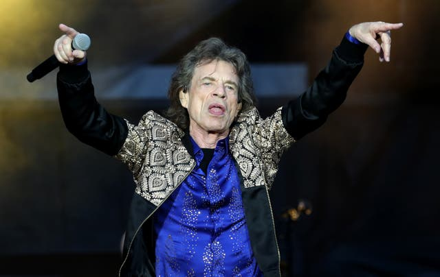 <p>Hope you guess my name: Sir Mick Jagger, of the Rolling Stones</p>