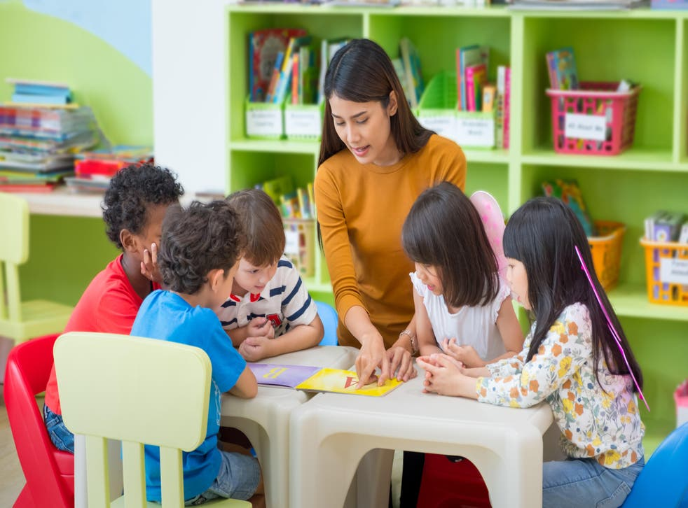 <p>The Organisation for Economic Co-operation and Development previously found UK has one of the most expensive childcare systems worldwide</p>