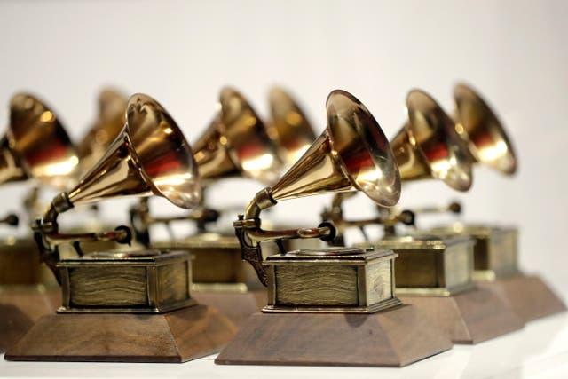 Music-Grammy Changes