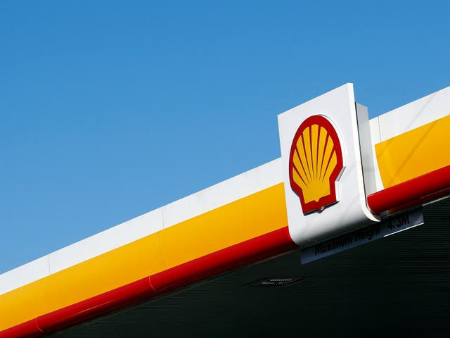 <p>A Dutch court has ruled that Shell must reduce its CO2 emissions by 45 per cent within 10 years</p>