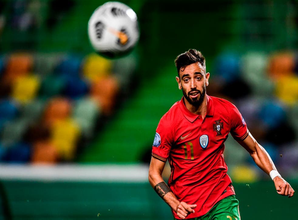 Portugal Squad Euro 2020 Guide Players To Watch In 2021 Odds And More The Independent