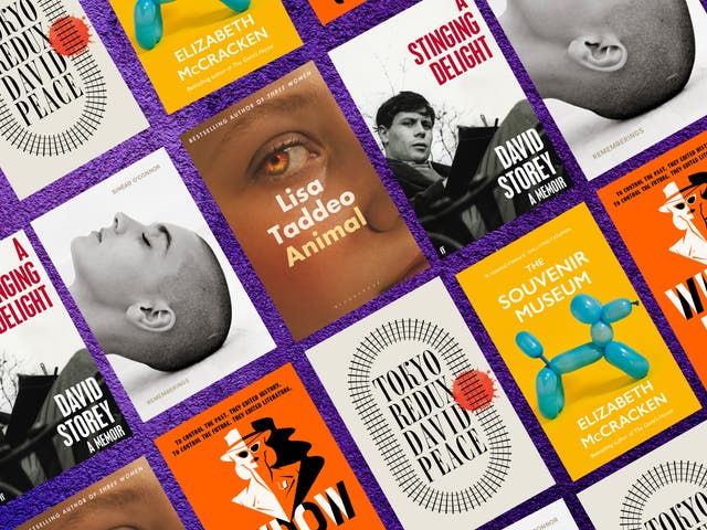 <p>Top reads for June range from memoir to thrillers and a dark confessional </p>
