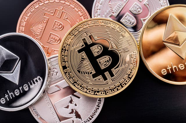 <p>Colorado wants to be first state to accept crypto for taxes</p>