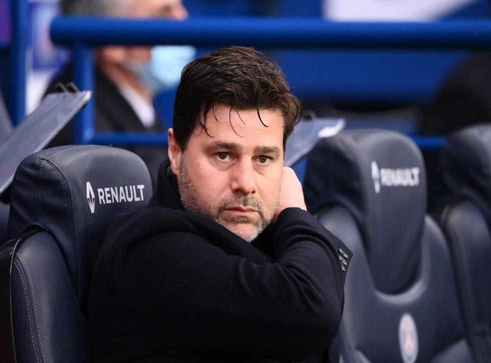 Spurs are targeting a sensational return for Mauricio Pochettino