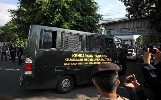 Indonesia Islamic Cleric