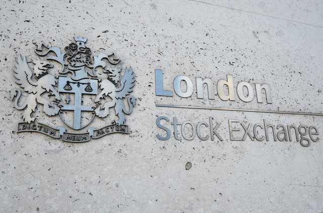 LSEG financials