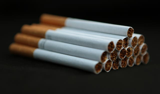 The number of smokers in the world rose to 1.1 billion in 2019.