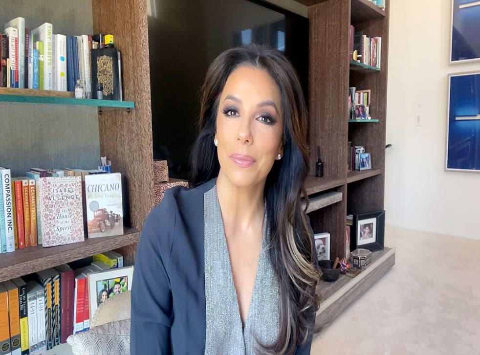 <p>Longoria está casada con el millonario mexicano José Bastón</p>